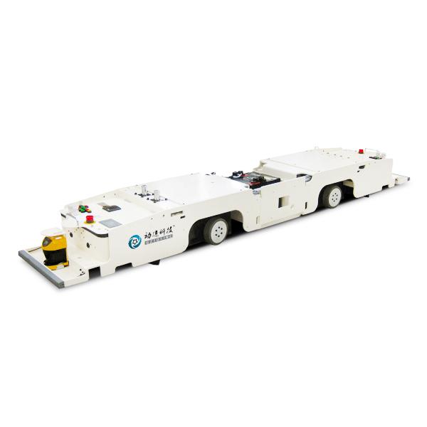 超低型雙向潛伏式AGV小車(che)